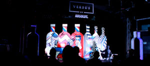Versus by Absolut