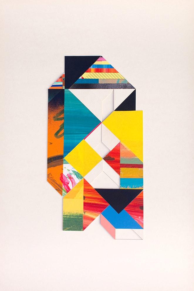 Anna Taratiel -- Ink and Movement